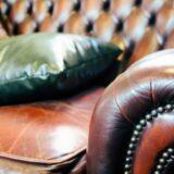 Tapicerowane fotele skórzane – jak kupować, na co zwracać uwagę podczas zakupu