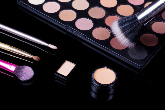 make up pędzle