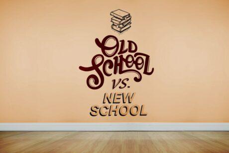 stara nowa szkoła